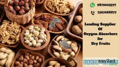 Best Quality Oxygen Absorbers for Food Suppliers in india