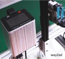 Industrial Inkjet Marking Machine in Bangalore, Call:  +91-9886135117, www.numericinkjet.com