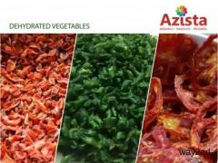 Dehydrated Vegetables, Dried Vegetables Bulk Supplier in India | Dehyd