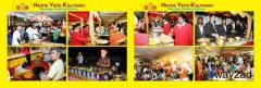Wedding Catering Services in Chennai – Veg Catering Services