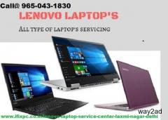 Authorized Lenovo laptop service center in Laxmi Nagar Delhi