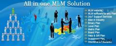 MLM Software ERP Development Company in Chennai