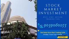 Earn Money in Stock Market