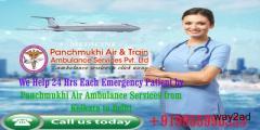 Kolkata Low-Cost Emergency Air and Train Ambulance in Kolkata – Panchmukhi