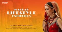 Malhar Lifestyle Exhibition at Jodhpur - BookMyStall