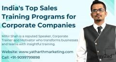 Retail Sales Training Programs in Pune - Yatharth Marketing Solutions