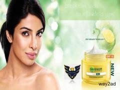 Priya Golani Brand Ambassador of Garnier