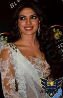 Priya Golani Brand ambassador of Blenders pride Fashion Tour