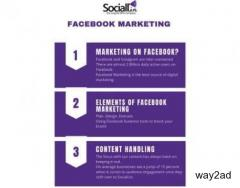 Facebook Marketing Company in Chennai