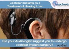 Best Hearing Aid Specialist in Kolkata