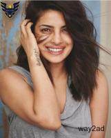 Priya Golani multi-talented Artist.