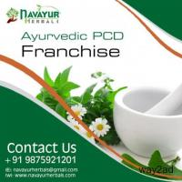 Ayurvedic PCD Pharma Franchise Company - Navayur Herbal