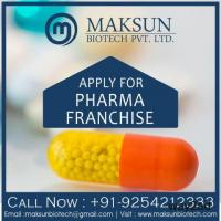 PCD Pharma Franchise Company in India - Maksun Biotech