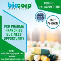 PCD Pharma Franchise Company - Biocorp Life Sciences