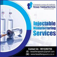 Injection Manufacturing Company- Texas Therapeutics