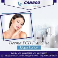 Derma Franchise Company - Canbro Healthcare