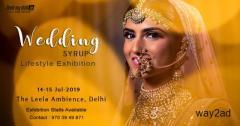 Wedding Syrup at Delhi - BookMyStall
