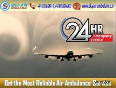 Choose the Superior and Reliable Air Ambulance in Chennai