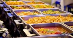 Make your wedding special with Atithi-Hospitality wedding catering service in Meerut