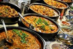 Contact Atithi-Hospitality which provides the best catering services for birthday parties in Meerut