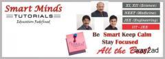 IIT Coaching Classes in Mumbai – Smart Minds Tutorials