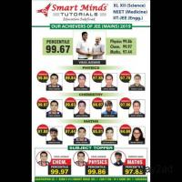 IIT Coaching in Grant Road – Smart Minds Tutorials