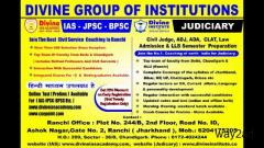 Divine Institute CLAT Coaching In Chandigarh