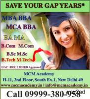 DEGREE IN ONE YEAR GRADUATION FAST TRACK MODE MCM ACADEMY REVIEW