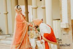 Aman Sidhu Best Wedding Photograper In Chandigarh