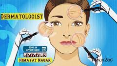 Dermatologist in Hyderabad | Skin Specialist in Himayat Nagar