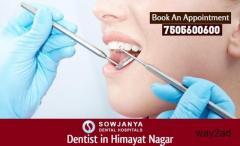 Dental Clinic in Hyderabad- Dental Doctors in Himayat Nagar