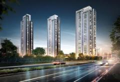 Emaar Digihomes 2/3 BHK Apartment Price Start @ 15400000