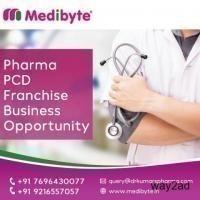 PCD Pharma Franchise Company - Medibyte