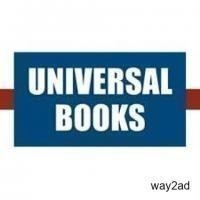 IIT JEE and NEET Books and Competitive Exam Books - Universal Book