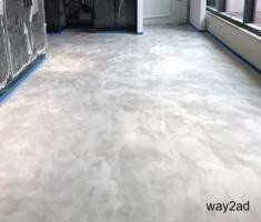 Concrete Flooring Solutions Bangalore Call: +91 98451 99670