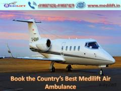 Pick Reliable Cost Air Ambulance Patna to Mumbai with Doctor
