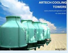Top Quality Cooling Towers for Sale