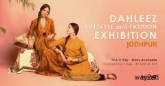 Rakhi Special - Designer Lifestyle Exhibition at Jodhpur - BookMyStall