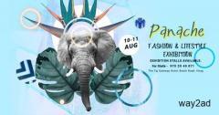Panache Fashion & Lifestyle Exhibition at Vizag - BookMyStall