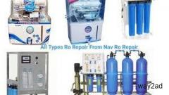 RO Repair AMC Services in Noida