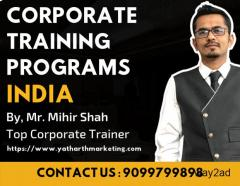 Corporate Training Company in India - Yatharth Marketing Solutions