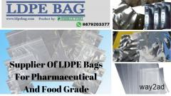 Pharma grade bags supplier in vadodara