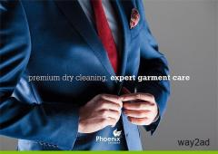 Top Dry Cleaning Services in Thane - Phoenix Laundry