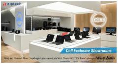 Dell Showroom in Chennai