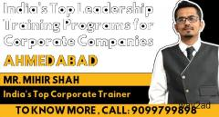 Online Leadership Training Programs in Ahmedabad - Yatharth Marketing Solutions