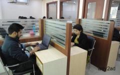 Training Room for Rent in jaipur