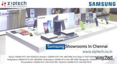 Samsung Showrooms in Chennai