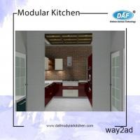 Best Modular Kitchen In Lucknow