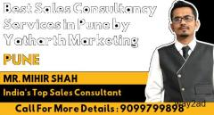 Best Sales Consultancy Services Pune by Yatharth Marketing Solutions