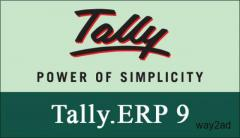 Siddh Software - Tally ERP Authorized Dealer - Gandhinagar